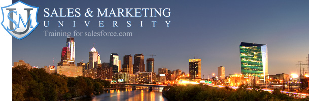 Pennsylvania - Sales and Marketing University